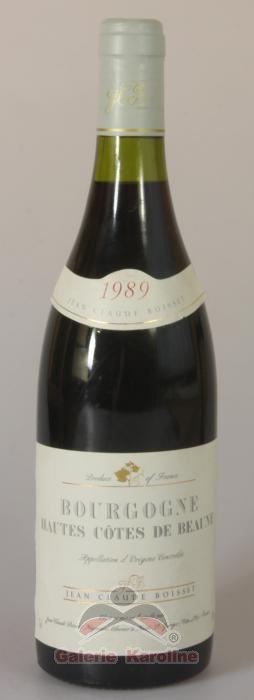 Bourgogne hautes cotes de beaune archivn v na for Haute cote de beaune